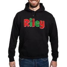 Riley Christmas Hoody