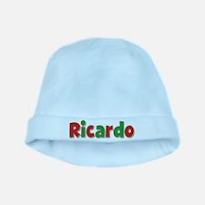 Ricardo Christmas baby hat