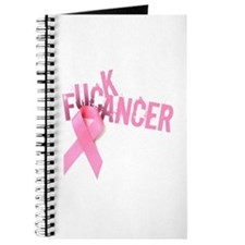 Breast Cancer Awareness Journal
