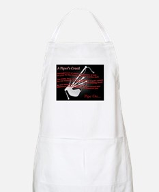 Piper's Creed (Black) Apron