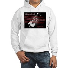 Piper's Creed (Black) Hoodie
