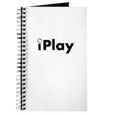 iPlay Baseball Journal
