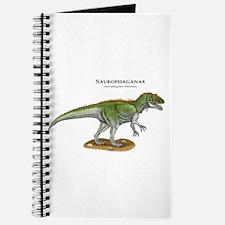 Saurophaganax Journal