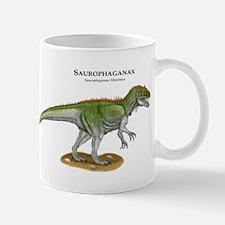 Saurophaganax Mug