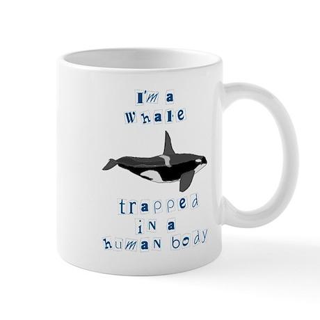 WhaleT1 Mugs