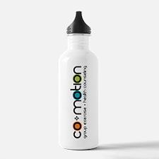 Cute Co motion Water Bottle