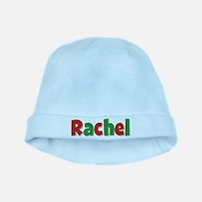 Rachel Christmas baby hat