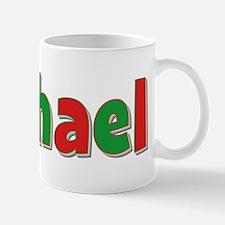 Rachael Christmas Small Small Mug