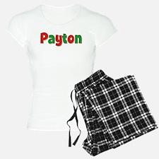 Payton Christmas Pajamas