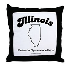ILLINOIS: Please don't pronounce the 's' Throw Pil