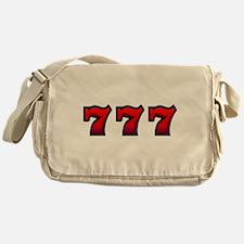 777 Messenger Bag