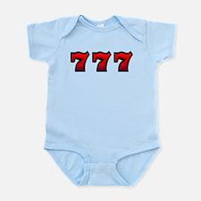 777 Infant Bodysuit
