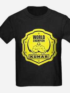 Kumar World Champ 1 T