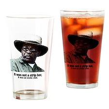 Unique Dc Drinking Glass