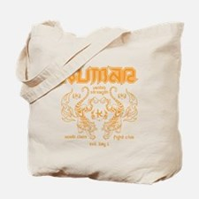 Kumar Tigers 1 Tote Bag
