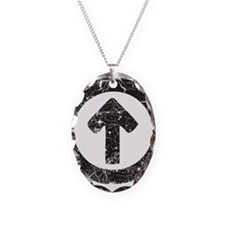 Above Influence Necklace