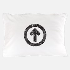 Above Influence Pillow Case
