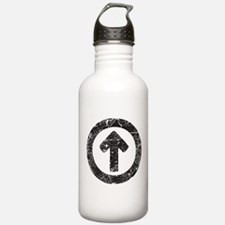 Above Influence Water Bottle