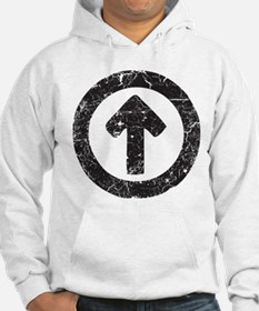 Above Influence Hoodie