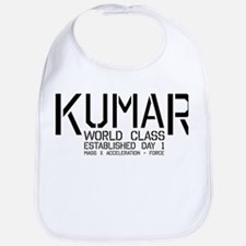 Kumar Stencil 2 Bib