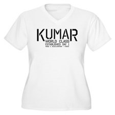 Kumar Stencil 2 T-Shirt