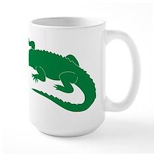 Aligator Mug
