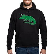 Aligator Hoodie