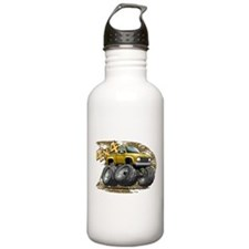 Yellow_Old_Ranger.png Water Bottle
