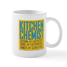 Kitchen Chemist Mug