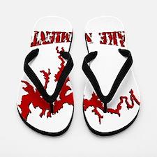 NACI_823_CRIMSON.png Flip Flops