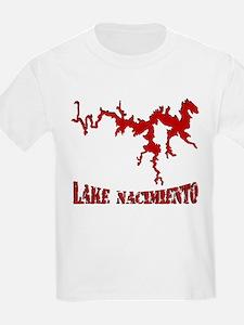 NACI_823_CRIMSON.png T-Shirt