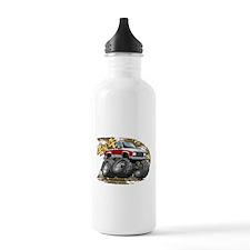 WhiteR_Old_Ranger.png Water Bottle
