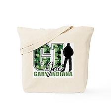 GI Joe - Gary Indiana Tote Bag