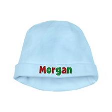 Morgan Christmas baby hat