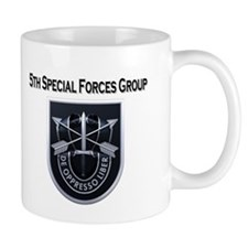 5th Special Forces Group Mug