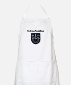 5th Special Forces Group Apron