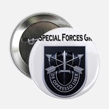 """5th Special Forces Group 2.25"""" Button"""