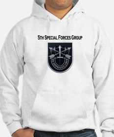 5th Special Forces Group Jumper Hoody