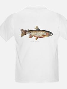 Colorado River Cutthroat Trout T-Shirt