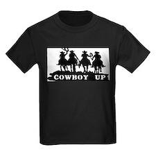 Cowboy Up T