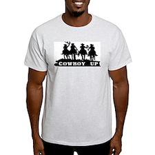 Cowboy Up T-Shirt