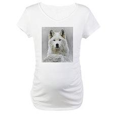 White Wolf Shirt