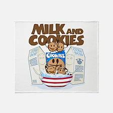 Cookie Throw Blanket