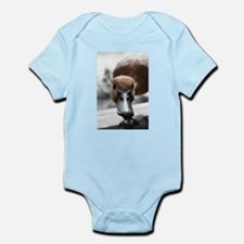 Quack quack Infant Bodysuit