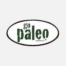 Go Paleo Patches