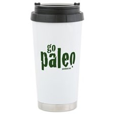 Go Paleo Travel Mug