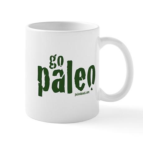 Go Paleo Mug