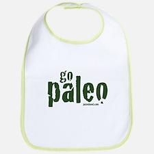 Go Paleo Bib