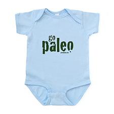 Go Paleo Infant Bodysuit