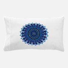 Dotty Love Mandala Kaleidoscope Pillow Case